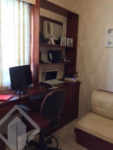 apartamento - cristal - ref: 151373 - v-151373