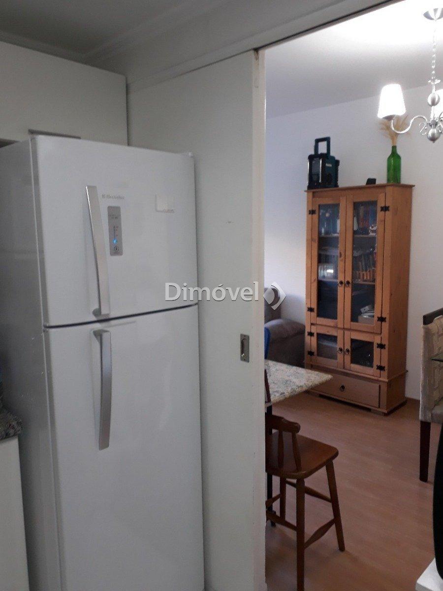 apartamento - cristal - ref: 15292 - v-15292