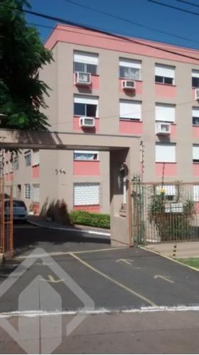apartamento - cristal - ref: 153290 - v-153290