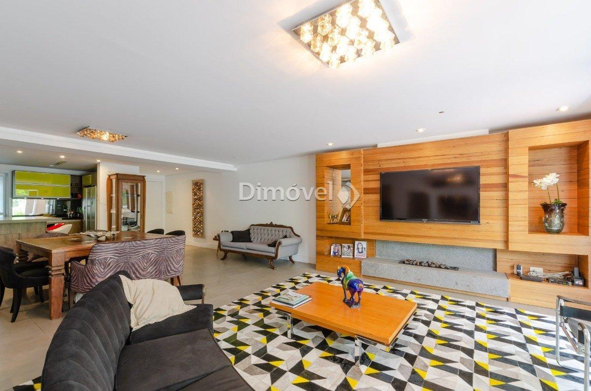 apartamento - cristal - ref: 16252 - v-16252