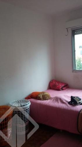 apartamento - cristal - ref: 165492 - v-165492
