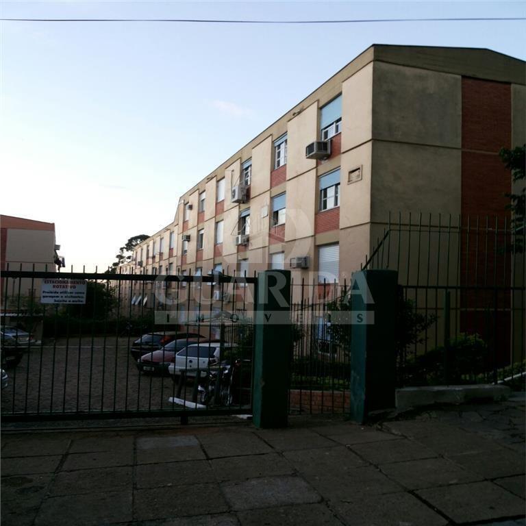 apartamento - cristal - ref: 166371 - v-166371