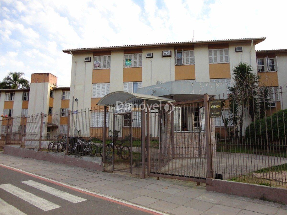 apartamento - cristal - ref: 18048 - v-18048