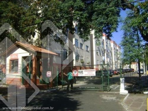 apartamento - cristal - ref: 184182 - v-184182