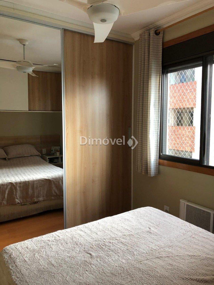 apartamento - cristal - ref: 18567 - v-18567