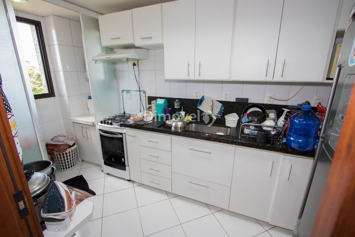apartamento - cristal - ref: 18605 - v-18605