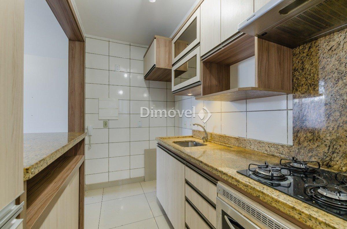 apartamento - cristal - ref: 21155 - v-21155