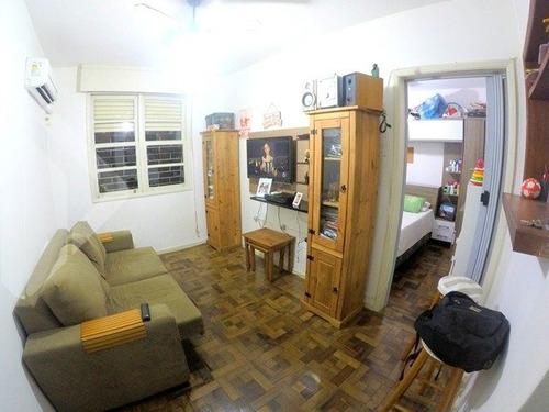 apartamento - cristal - ref: 216302 - v-216302