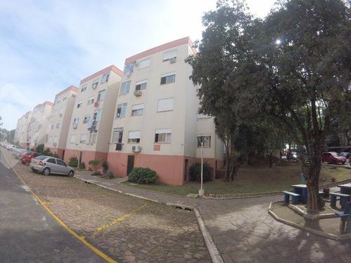 apartamento - cristal - ref: 221715 - v-221715