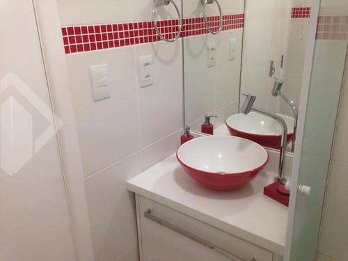 apartamento - cristal - ref: 222608 - v-222608