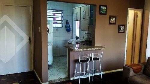 apartamento - cristal - ref: 231366 - v-231366