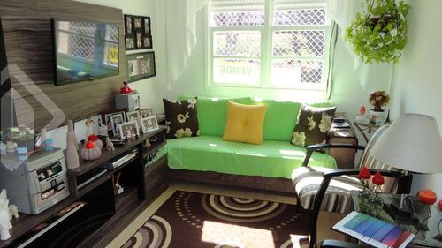 apartamento - cristal - ref: 233363 - v-233363