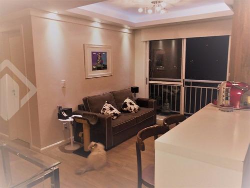apartamento - cristal - ref: 237941 - v-237941