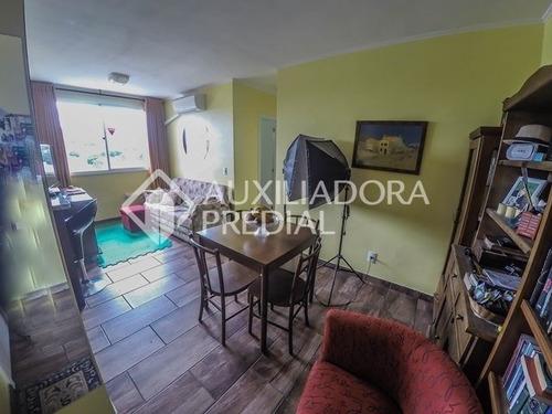apartamento - cristal - ref: 251669 - v-251669