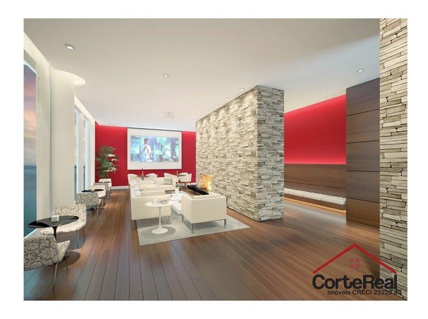 apartamento - cristal - ref: 3891 - v-3891