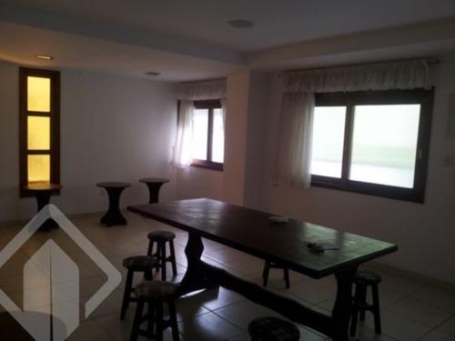 apartamento - cristo redentor - ref: 123585 - v-123585