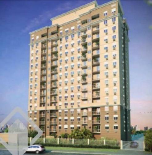apartamento - cristo redentor - ref: 134578 - v-134578