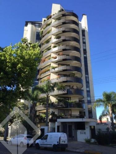 apartamento - cristo redentor - ref: 162797 - v-162797