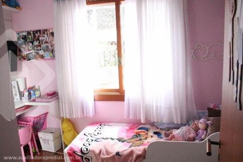 apartamento - cristo redentor - ref: 169622 - v-169622
