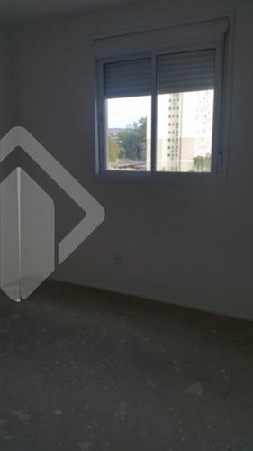 apartamento - cristo redentor - ref: 186195 - v-186195