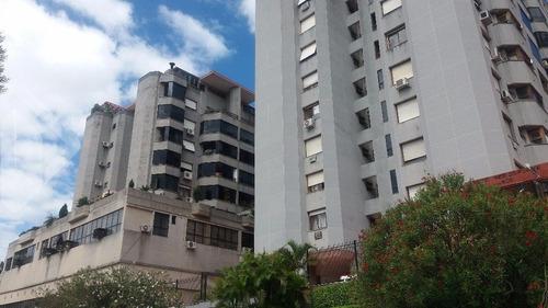 apartamento - cristo redentor - ref: 218869 - v-218869