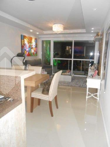 apartamento - cristo redentor - ref: 222697 - v-222697