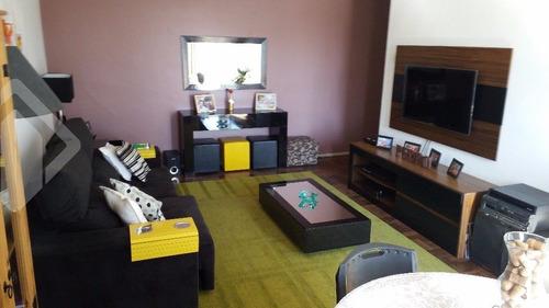 apartamento - cristo redentor - ref: 225225 - v-225225