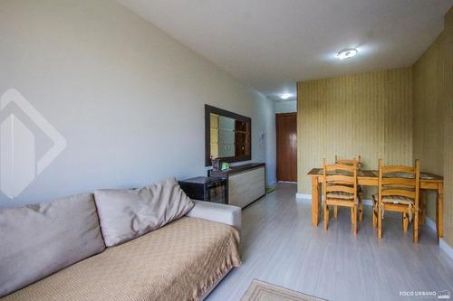 apartamento - cristo redentor - ref: 225317 - v-225317
