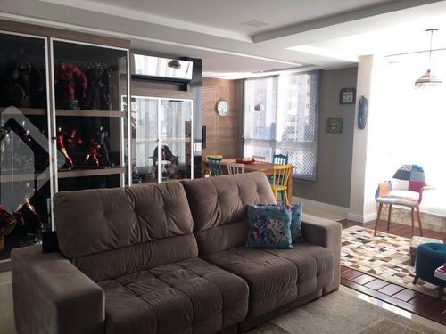 apartamento - cristo redentor - ref: 234375 - v-234375