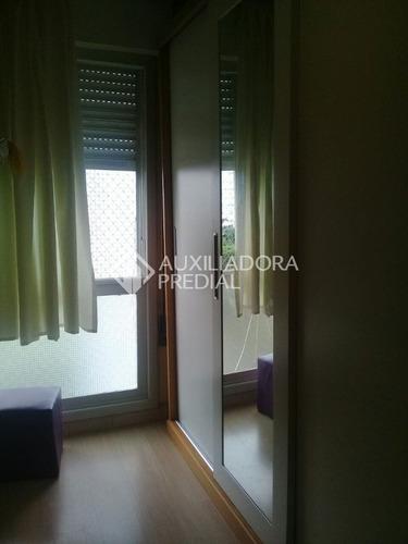 apartamento - cristo redentor - ref: 252838 - v-252838