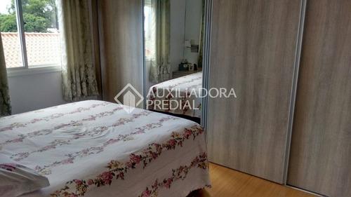 apartamento - cristo redentor - ref: 25503 - v-25503