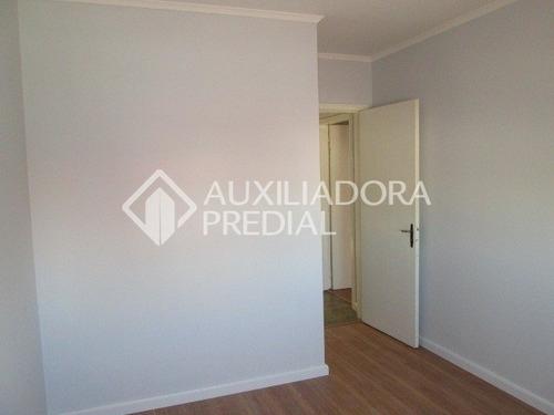 apartamento - cristo redentor - ref: 256029 - v-256029