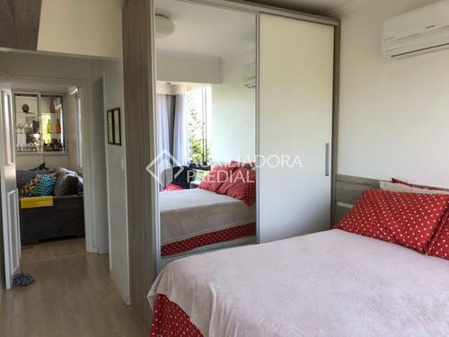 apartamento - cristo redentor - ref: 256361 - v-256361