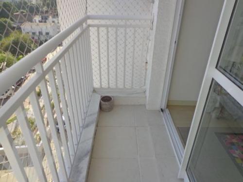 apartamento - cristo redentor - ref: 98856 - v-98856