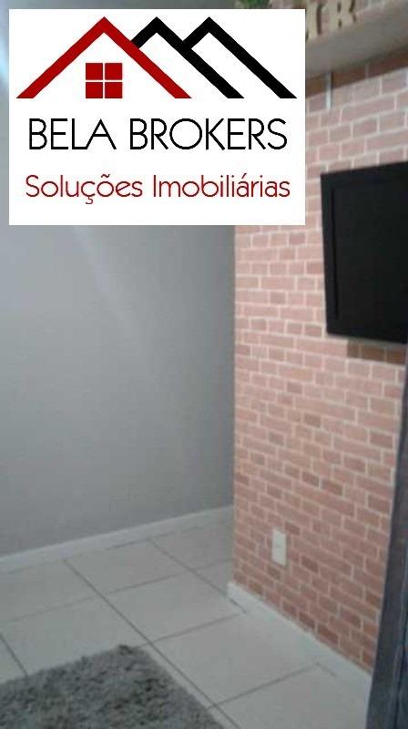 apartamento curicica - ap00157 - 32774816