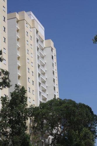 apartamento d 02 dormitórios vendo uma suíte  e uma  vaga.