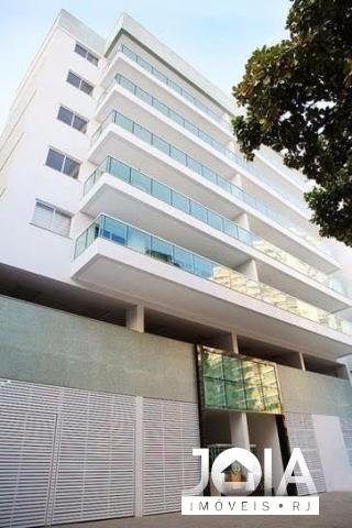 apartamento d aligre residences - botafogo pronto pra morar - 249