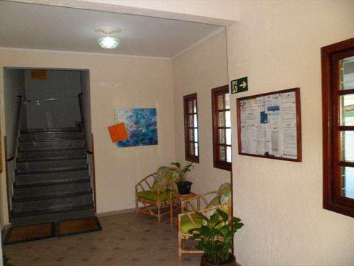 apartamento de 01 dormitório no caiçara ref. 382000 - v382000