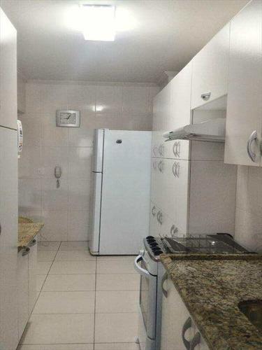 apartamento de 01 dormitório no caiçara ref. 395600 - v395600