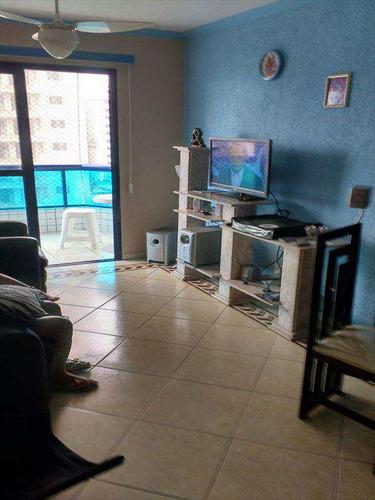 apartamento de 01 dormitório no guilhermina ref. 391600 - v391600