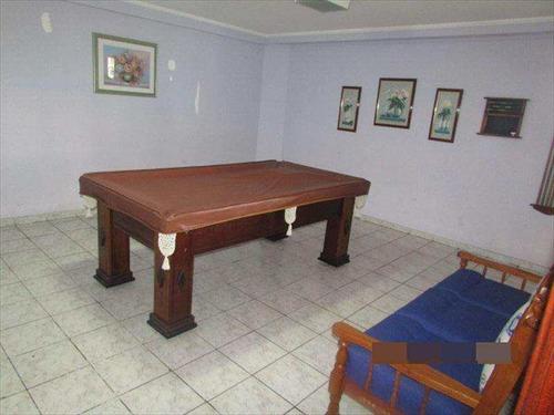 apartamento de 01 dormitório,apartamento na praia grande,apartamento na praia,apartamento na vila caiçara,apartamento no caicara - v397600