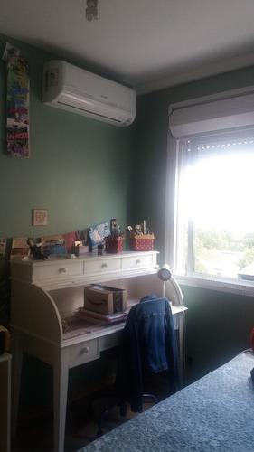 apartamento de 02 dormitórios  - 4244