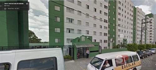 apartamento de 02 dormitórios e 01 vaga