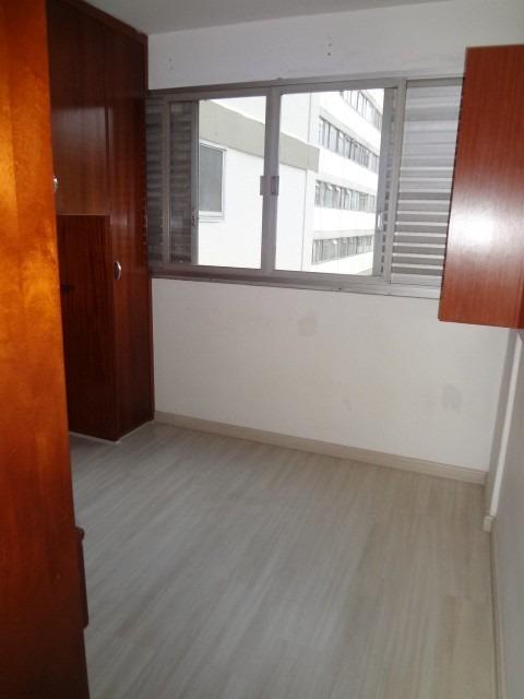 apartamento de 02 dormitórios e 01 vaga na moóca.