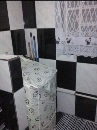 apartamento de 02 dormitórios e 01 vaga na vila jacuí