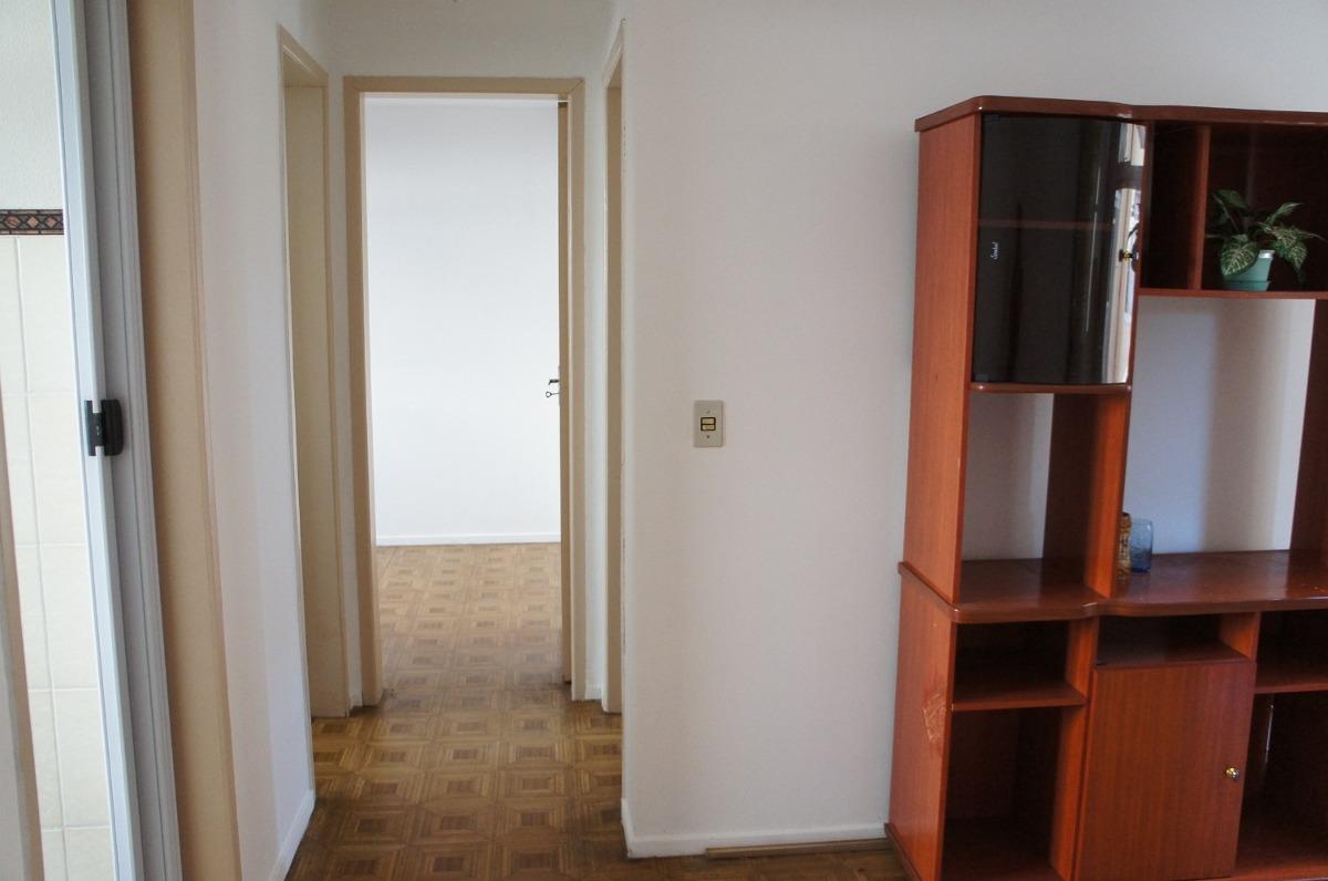 apartamento de 02 dormitórios no capão raso!!