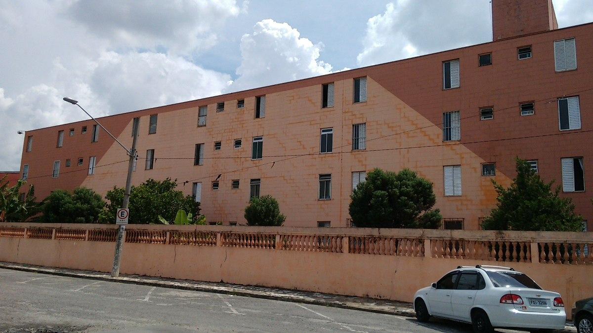 apartamento de 02 dormitórios  sem vaga