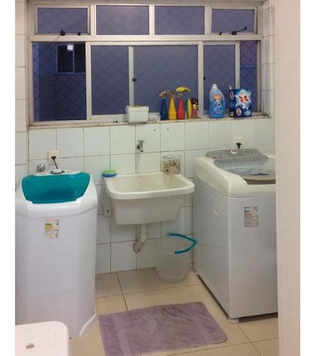 apartamento de 02 quartos, 02 vagas garagem - bairro buritis - adr4345