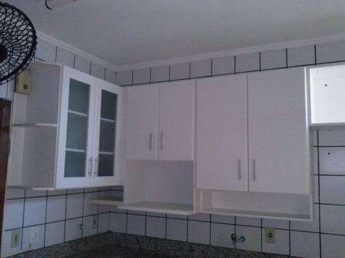 apartamento de 03 dormitórios no jardim paulista - 16981