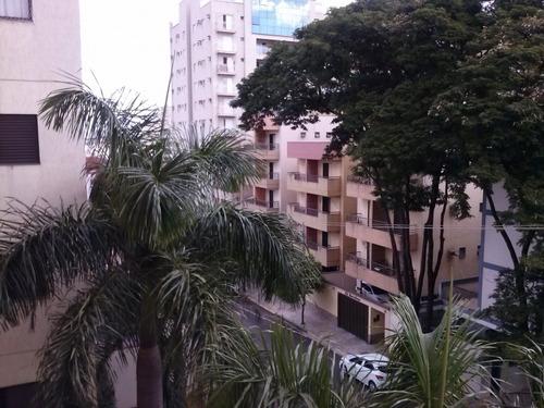 apartamento de 03 dormitórios no jardim paulista - 16985